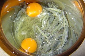 whitebait recipe